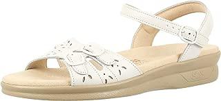 product image for SAS Women's, Duo Sandal White 10 WW