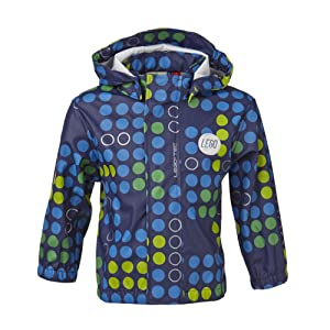 Lego Wear 14226 - Manteau impermŽable - Garçon