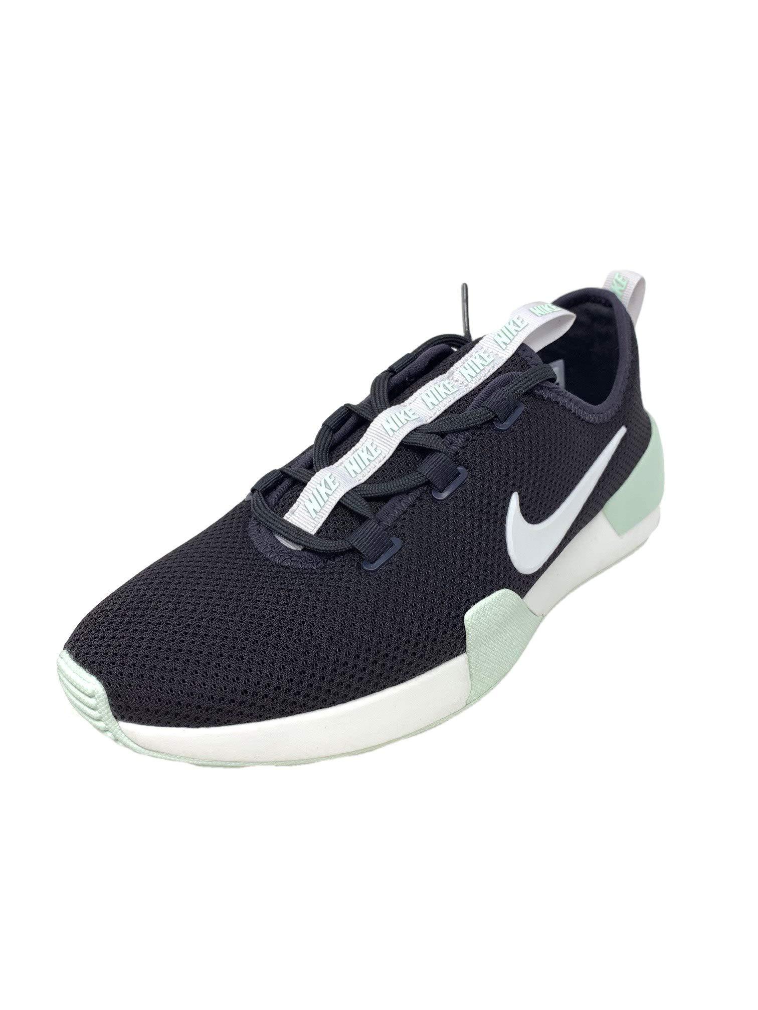 6fcf939bbaaf3 Nike Women's Ashin Modern Run Shoe, Oil Grey/Summit White/Igloo/Vast Grey,  10
