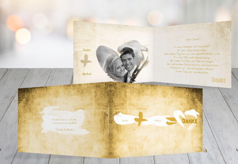 Kartenparadies Danksagung für Hochzeitsgeschenke Hochzeit Hochzeit Hochzeit Dankeskarte Du  Ich  Liebe, hochwertige Danksagungskarte Hochzeitsglückwünsche inklusive Umschläge   20 Karten - (Format  148x105 mm) Farbe  Grau B01NBWXRD3 | Starke Hitze- und  1037a5