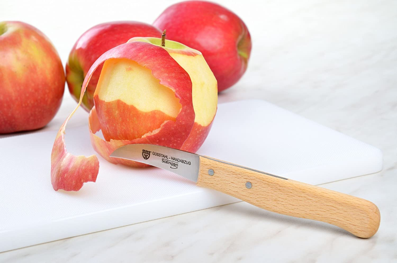 Gr/äwe /® /à fruits et l/égumes-fabriqu/é /à solingen bien les non rostfrei