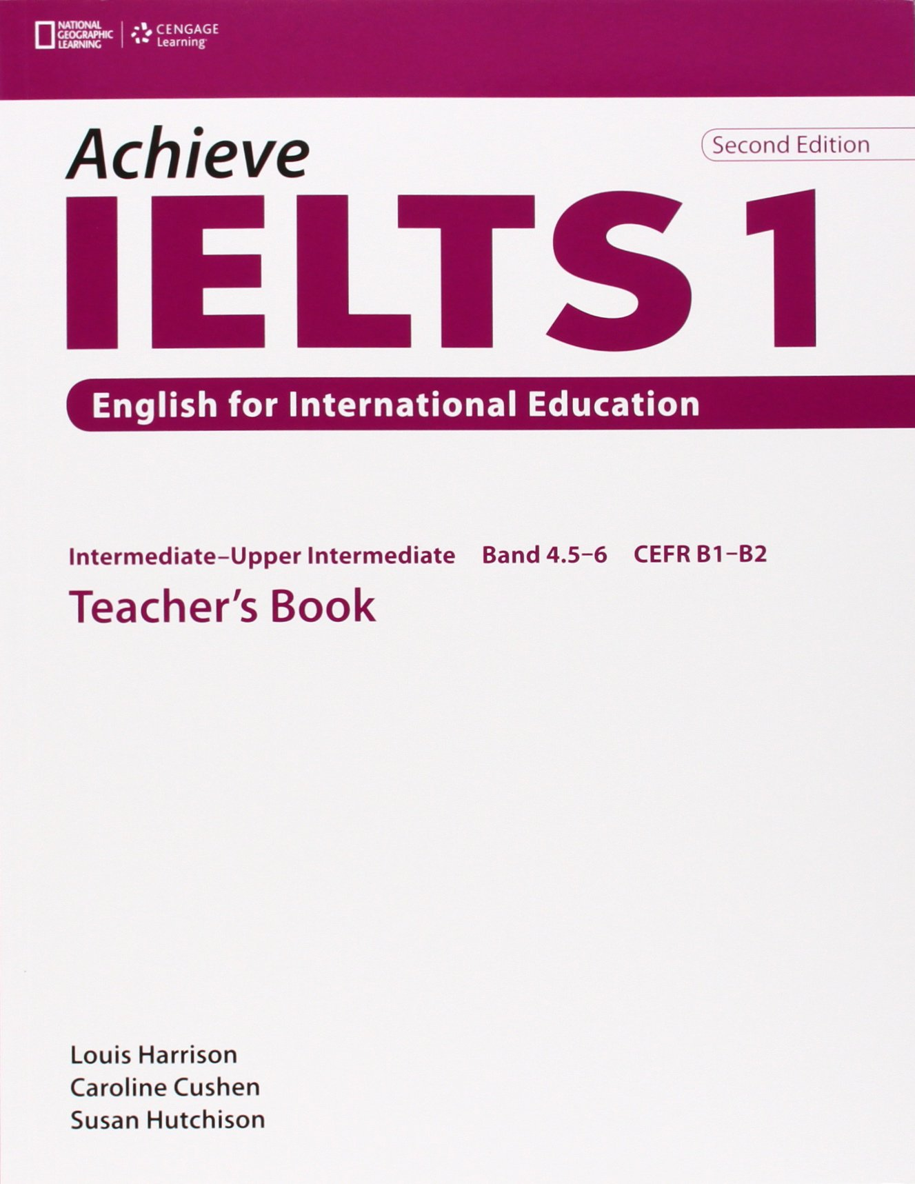 Achieve Ielts 1 pdf epub