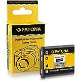 Batteria Olympus Li-40B / Li-42B | Nikon EN-EL10 | Fuji NP-45 | Pentax D-Li63 | Kodak Klic-7006 | Casio NP-80 per Fuji FinePix J10 | J100 | J150w | Kodak EasyShare M883 | Nikon S200 | S210...