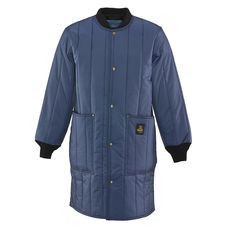 RefrigiWearメンズcoolerwear Frockライナー B0749RV7XH Small ネイビー ネイビー Small