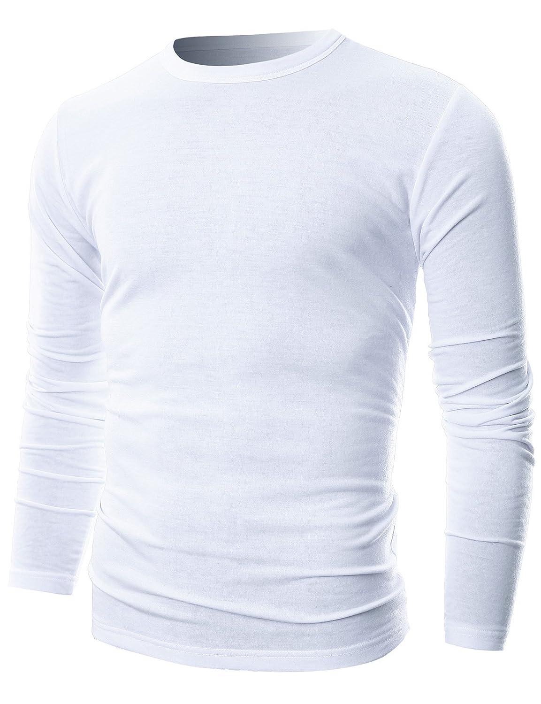 GIVON SHIRT メンズ B073W7HXQ8 M|Dcp033-white Dcp033-white M