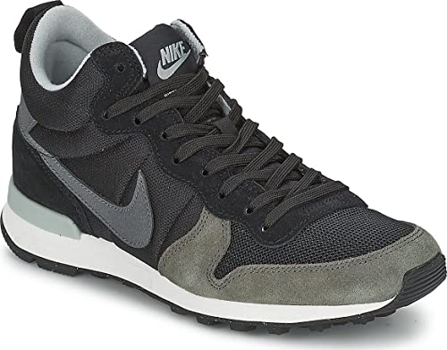 nike internationalist mid homme
