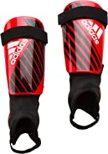 Shin Guards with Ankle Protector ADIEY|#adidas Unisex adidas Everclub Adult