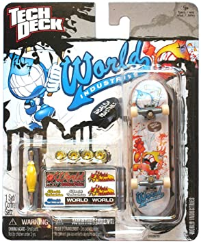 World Industries Toys