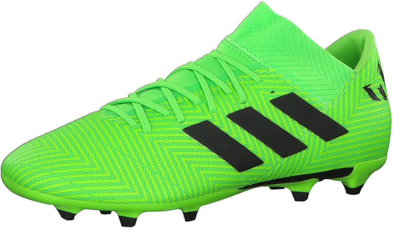 adidas nemeziz 18.3 mens fg football boots