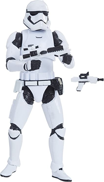 B3173 First Order Stormtrooper Eu40 Star Wars