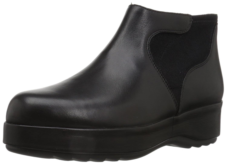 Camper Women's Dessa K200474 Ankle Boot B01MV2WOQN 41 M EU (11 US)|Black