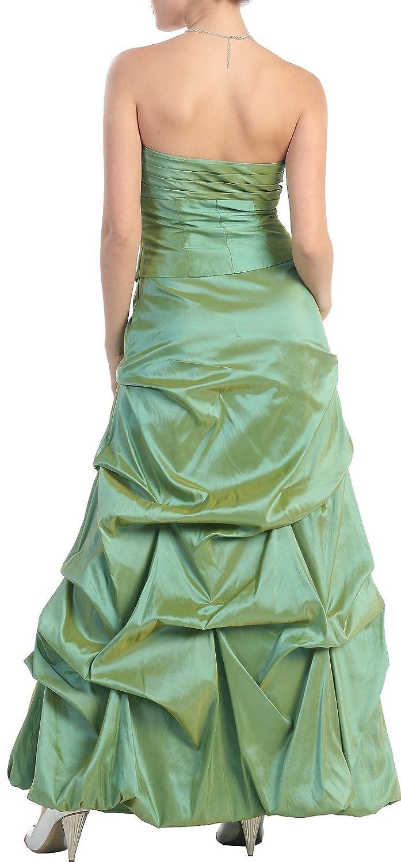 Corsage Abi-Long evening dress dress by Topshop! Festive XXL Satin Large Sizes: Amazon.co.uk: Clothing