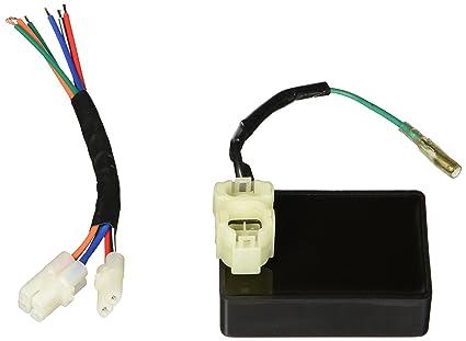 amazon com db electrical iha6025 new cdi module for honda trx90 trx rh amazon com