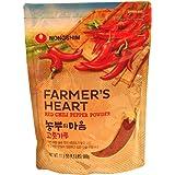 Nongshim 500g Rotes Chilipulver Kim Chi Pulver