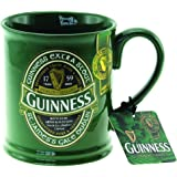 Guinness Green Collection Tankard Mug