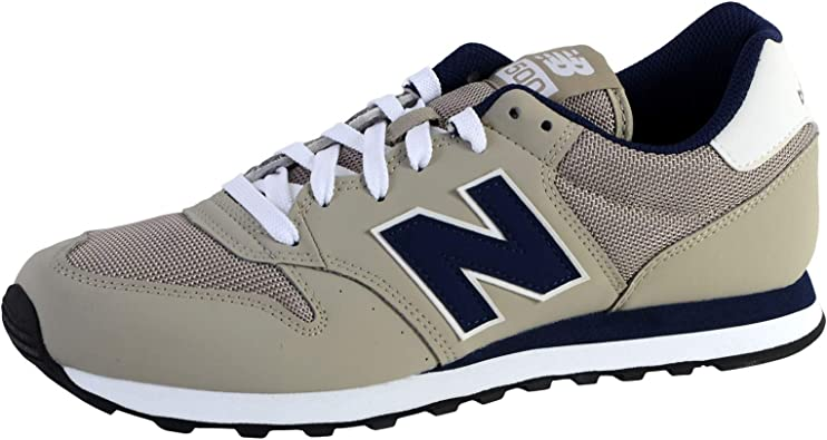 New Balance GM500TRV, Trail Running Shoe Mens, Multicolor, 32 EU: Amazon.es: Zapatos y complementos