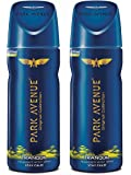 Park Avenue Men's Classic Deo Tranquil,100gm (Pack of 2)