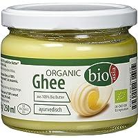 Bioasia Butter Ghee, certificado orgánico – Alimentación