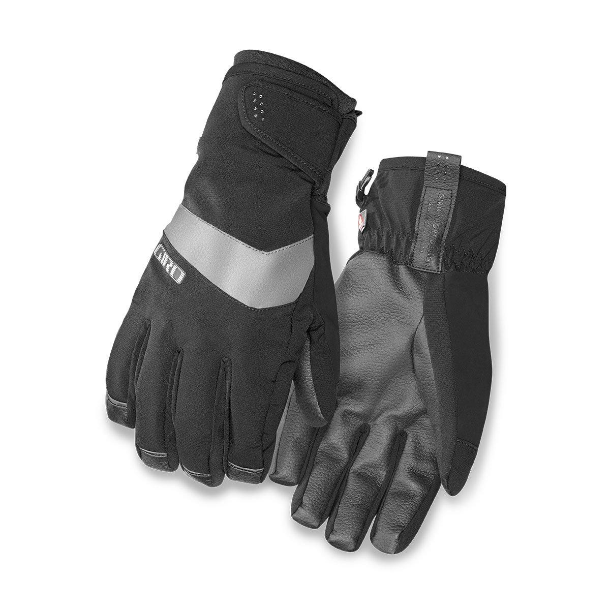Giro Gloves Proof Größe XXL Herren Handschuhe Schwarz
