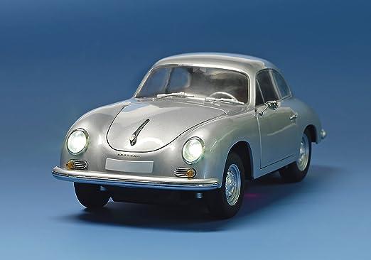 Schuco 450030200 Classic 1:18 - RC Porsche 356 A Coupé Schucotronic 2,4