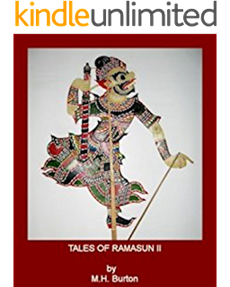Amazon com: Tales of Ramasun (US Spies in Thailand During the