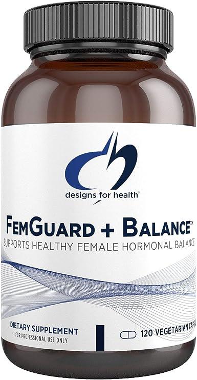 femal balans forte 120