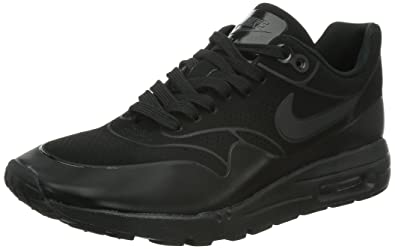 superior quality 76fc9 83f4f Image Unavailable. Image not available for. Colour: WMNS Air Max 1 Ultra  Moire CH, Black/Black-Anthracite