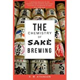 The Chemistry of Sakè Brewing