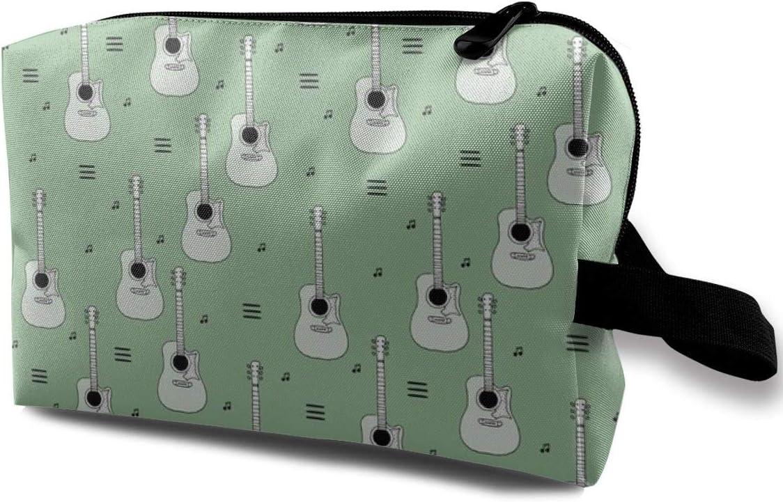 Little Rockstar Guitarras y notas musicales Ilustración de ...