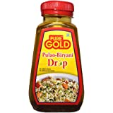 Pure Gold Drop Pulao And Biryani, 250 Ml