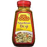 Pure Gold Biryani / Pulao / rice Flavor -essence drop -250 ml(New)