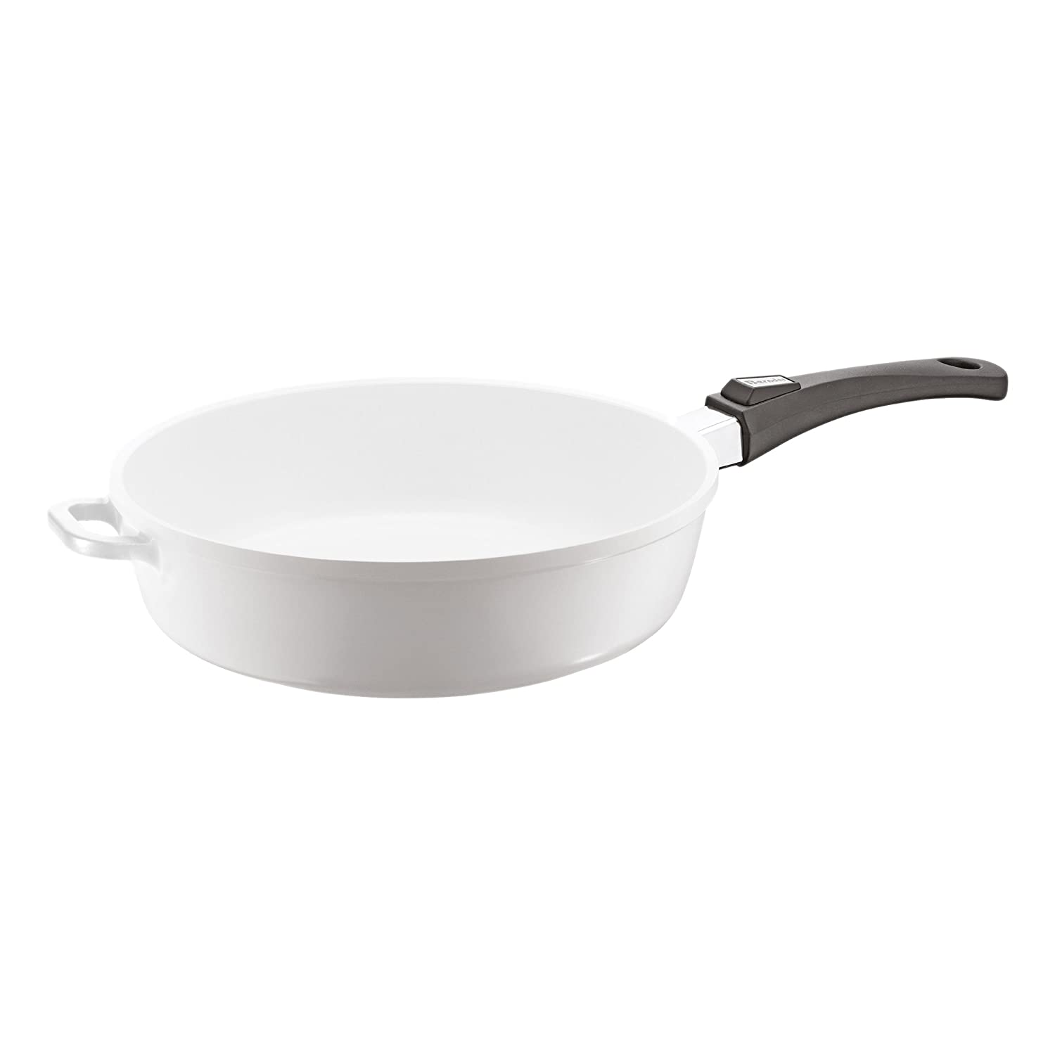 Berndes Vario Click Induction White 032129 Braising Pan 32 cm Berndes (Consignment)