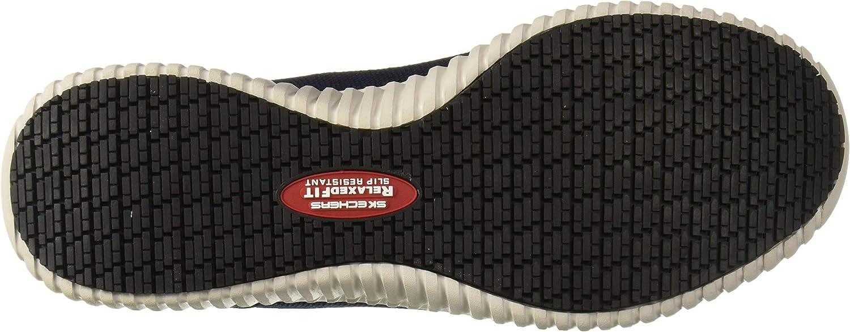 Skechers Work Cessnock: Shoes