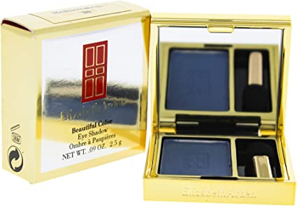 Elizabeth arden beautiful color eye shadow mono 430 mediterranean: Amazon.es: Belleza