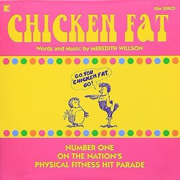 Chicken Fat Workout