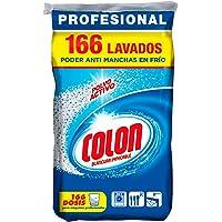 Colon Azul Profesional Detergente en Polvo - 166