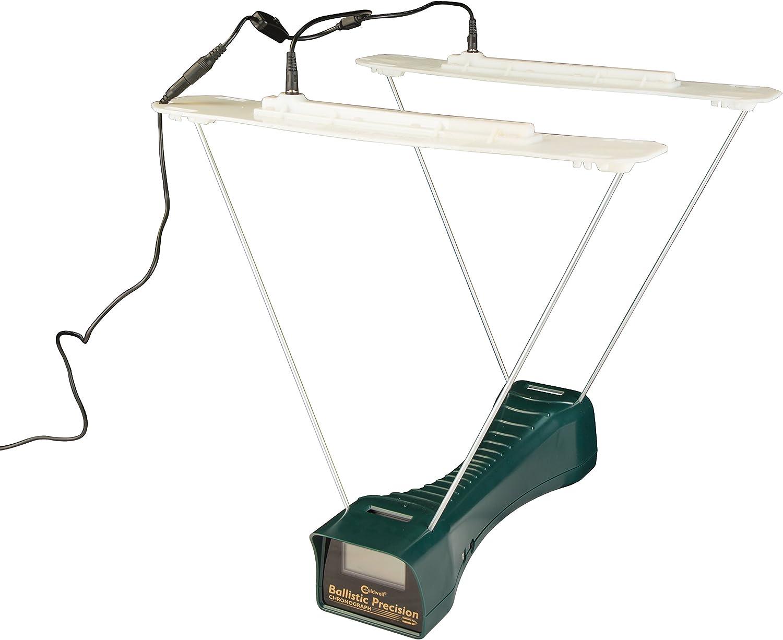 Disparo y Recarga Kit de Luces de cron/ógrafo con parasoles de Repuesto con Apagado autom/ático para Interior Rango Caldwell Ballistic Precision Exterior