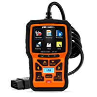 Deals on FOXWELL NT301 Obd2 Code Scanner Universal Car Engine Diagnostic Tool