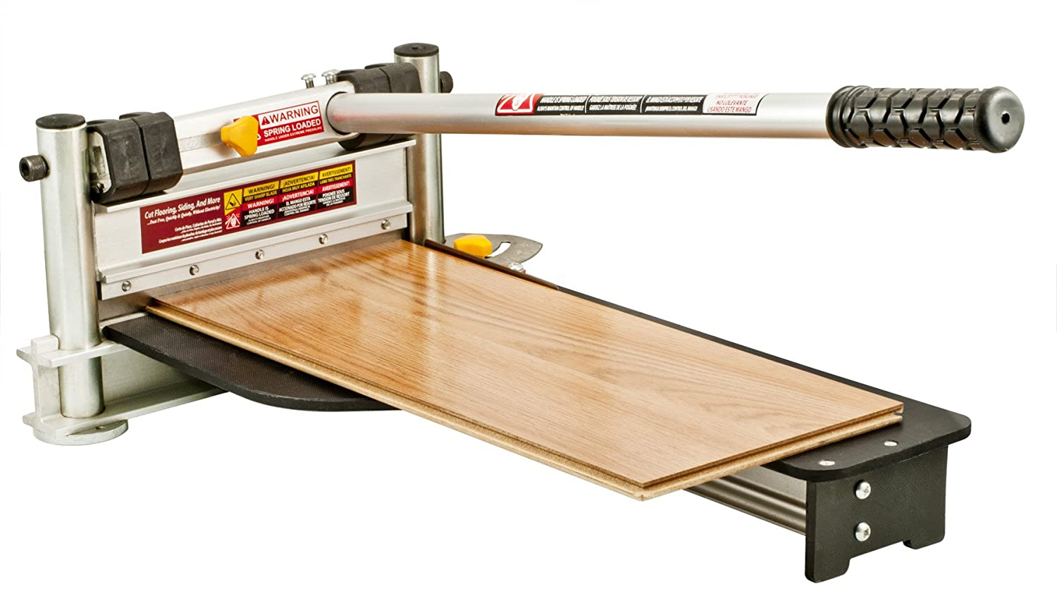 Laminate Floor Cutter Lowes bullet tools 9 inch ez shear sharpshooter siding and laminate flooring cutter Exchange A Blade 2100005 9 Inch Laminate Flooring Cutter Amazoncom
