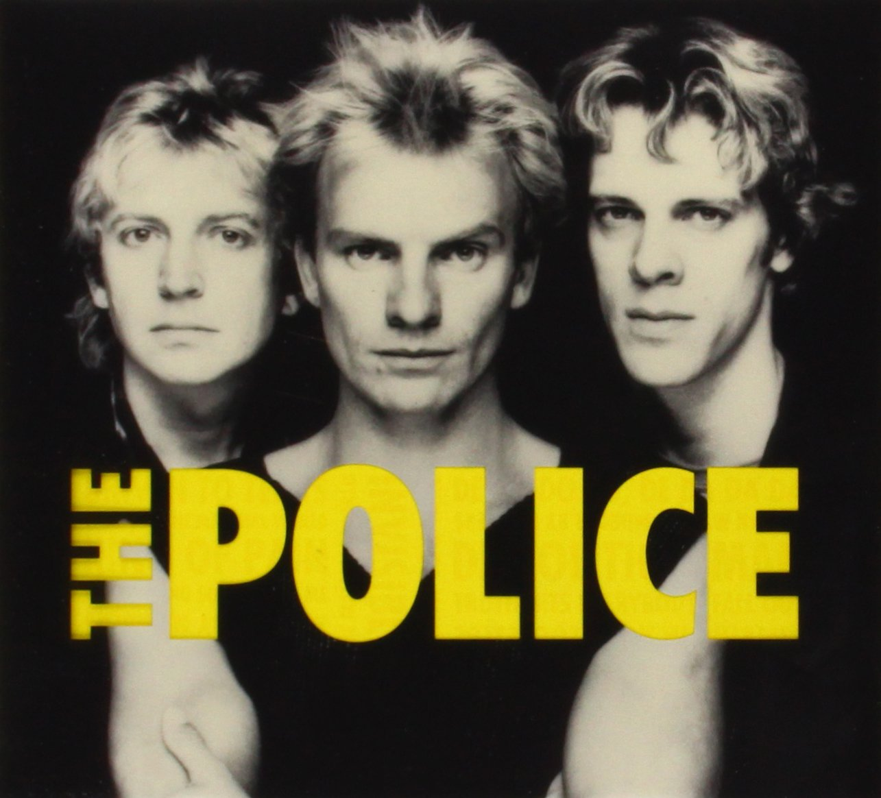 The Police by Universal