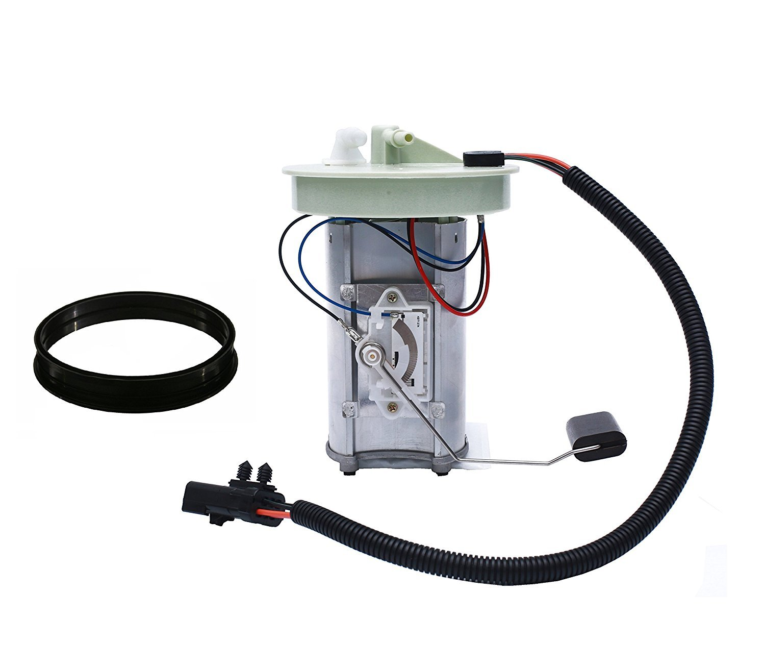 Amazon.com: Fuel Pump Module Assembly E7127MN Fits 1999 2000 2001 2002 2003 2004 Jeep Grand Cherokee TOPSCOPE FP67662M: Automotive