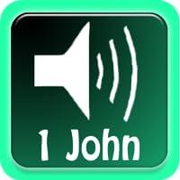 Free Talking Bible - 1 John