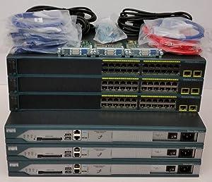 Cisco CCNA 200-120 Certification Premium Lab Kit