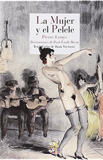 La Mujer Y El Pelele (Literatura Reino de Cordelia)