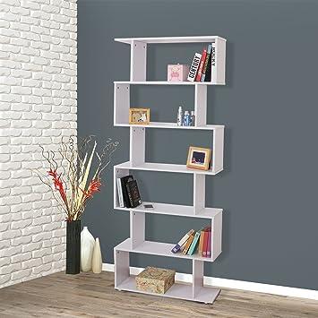 Homcom libreria di design mobili archivio ufficio e accessori per scrivania - Accessori per ufficio design ...