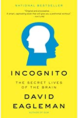 Incognito: The Secret Lives of the Brain Paperback