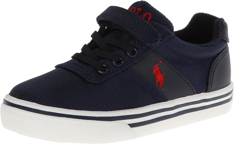 Toddler Polo Ralph Lauren Kids Serve EZ Sneaker