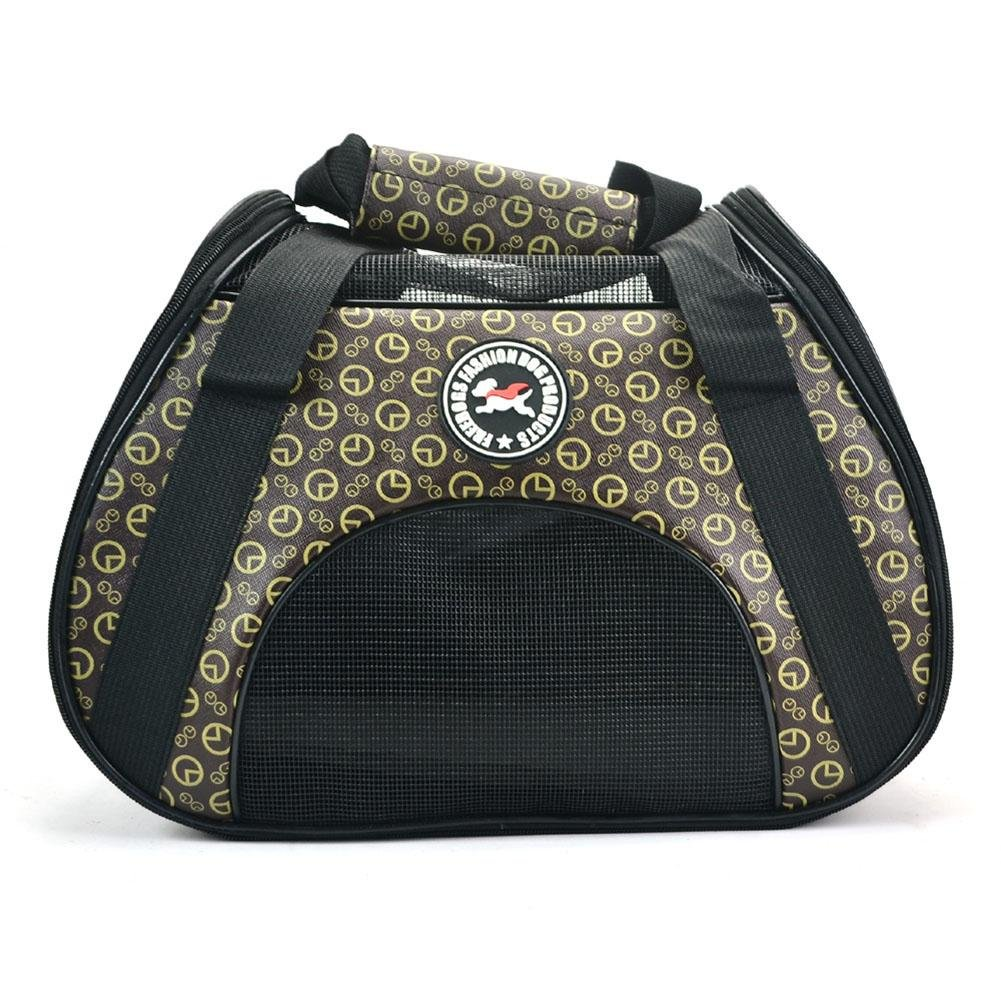 Pet Travel Carrier Small Dogs And Other Pets Outdoor Shoulder Bag