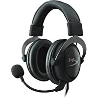 HyperX KHX-HSCP-GM Cloud 2 7.1 Virtual Surround Sound bilgisayar Gaming Headset – Siyah