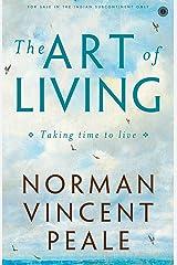 The Art of Living Paperback